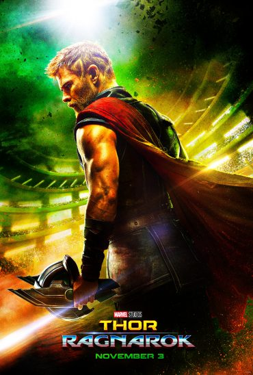 Thor: Ragnarok | Coming Soon and Upcoming Movie Trailers 2017-2018