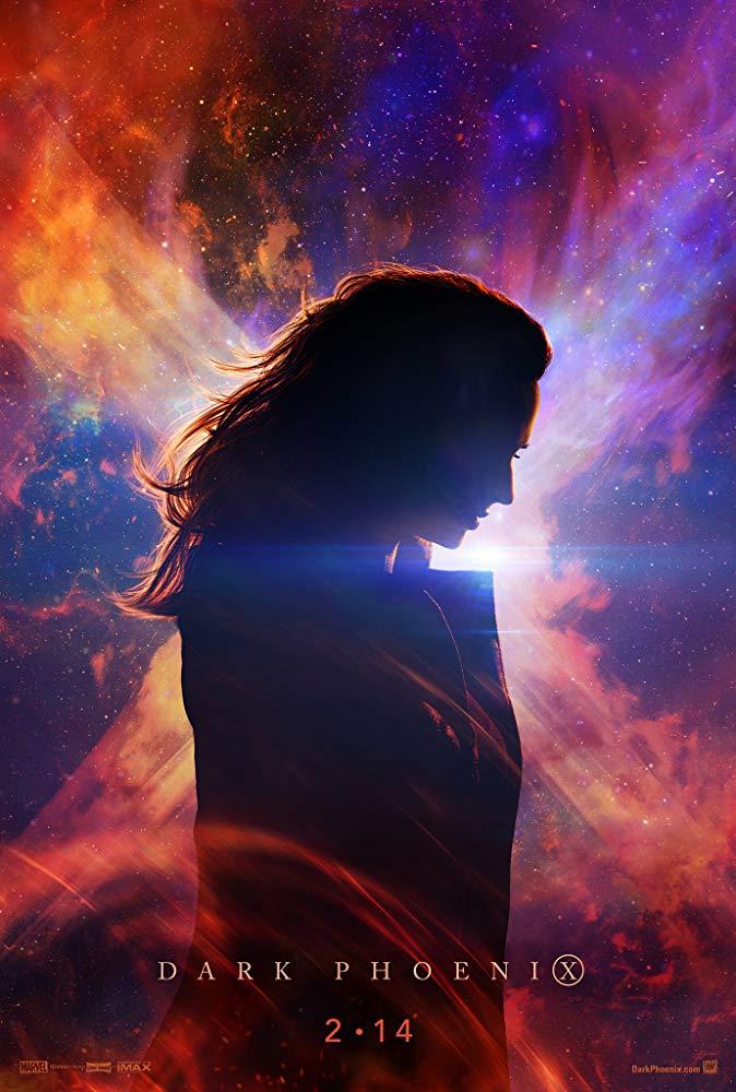 X-Men | Dark Phoenix