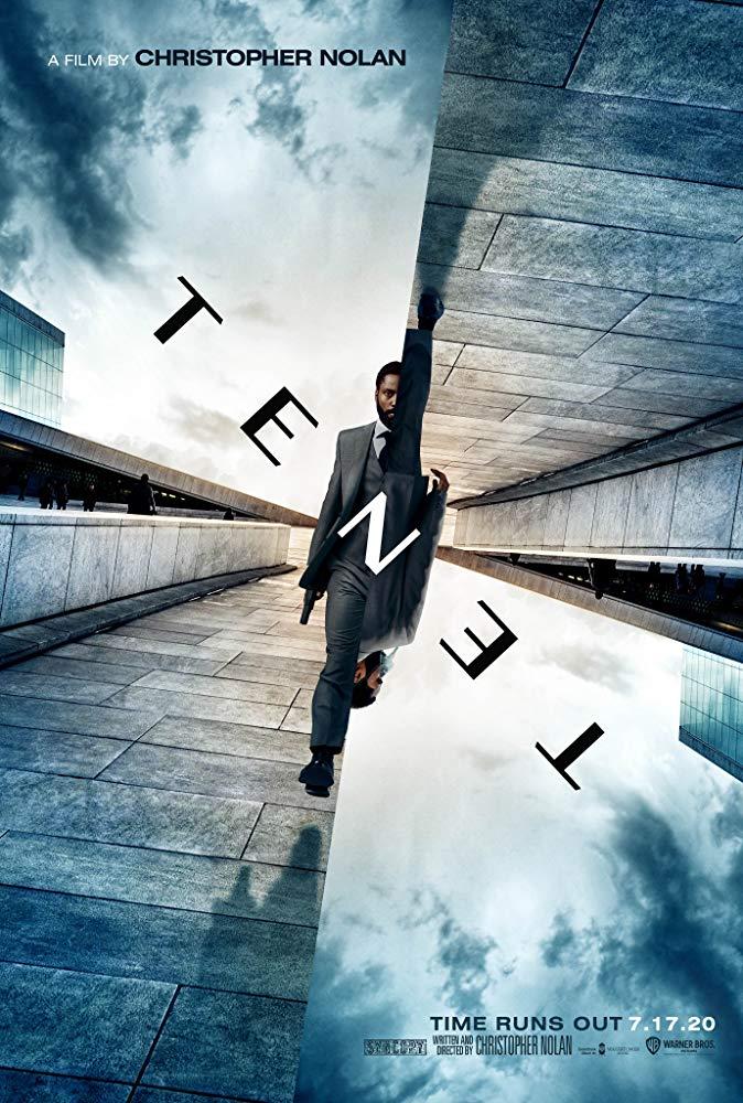 Tenet (2020)   Coming Soon & Upcoming Movie Trailers 2020-2021