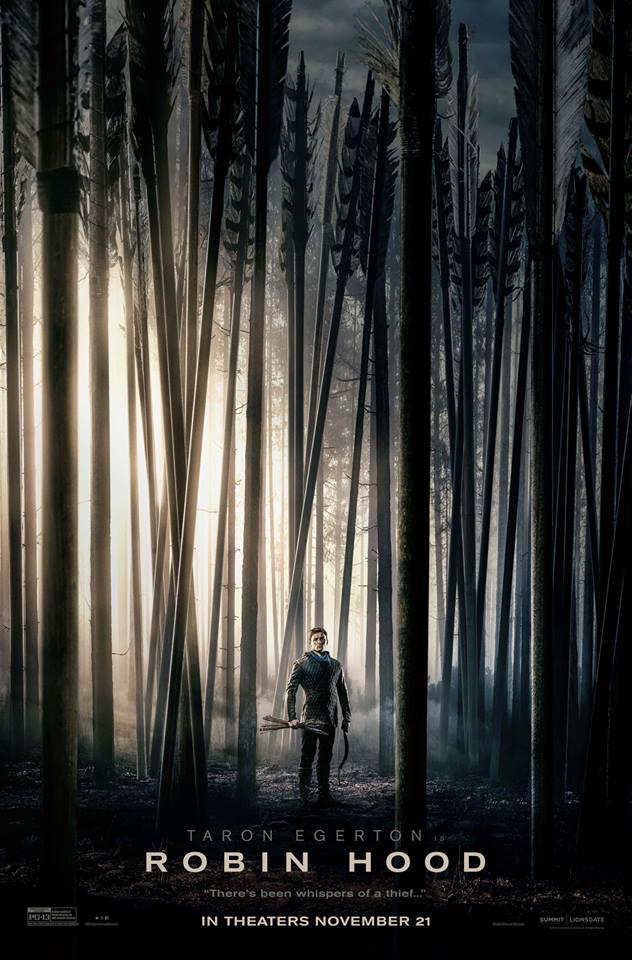 Robin Hood - 2018