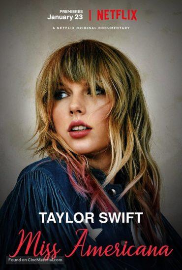 Taylor Swift: Miss Americana (2020)