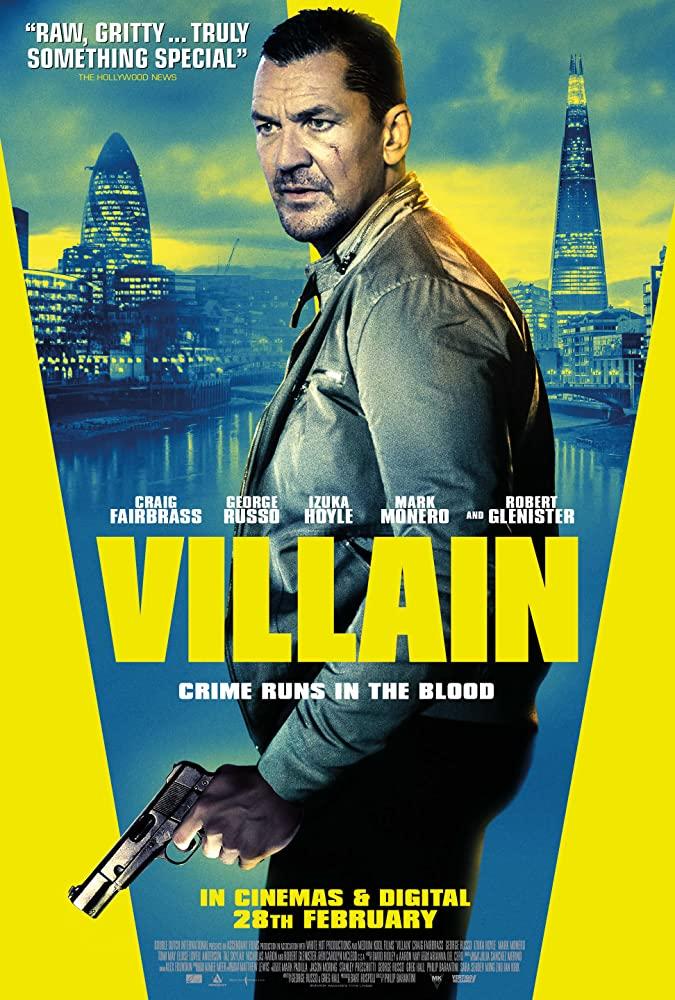 Villain (2020)
